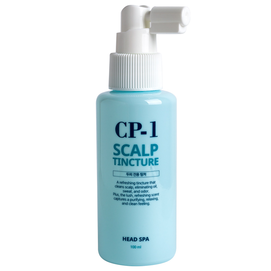 Спрей для кожи головы CP-1 SCALP TINCTURE